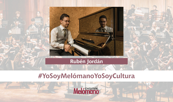 Rubén Jordán