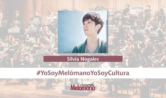 Silvia Nogales