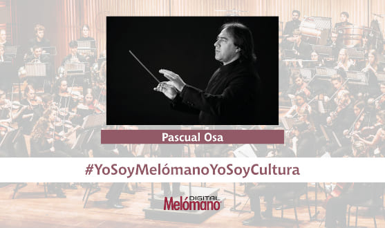 YoSoyMelomano_Osa Pascual Osa director