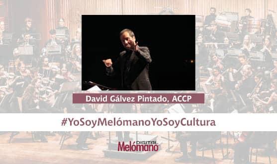 David Gálvez Pintado