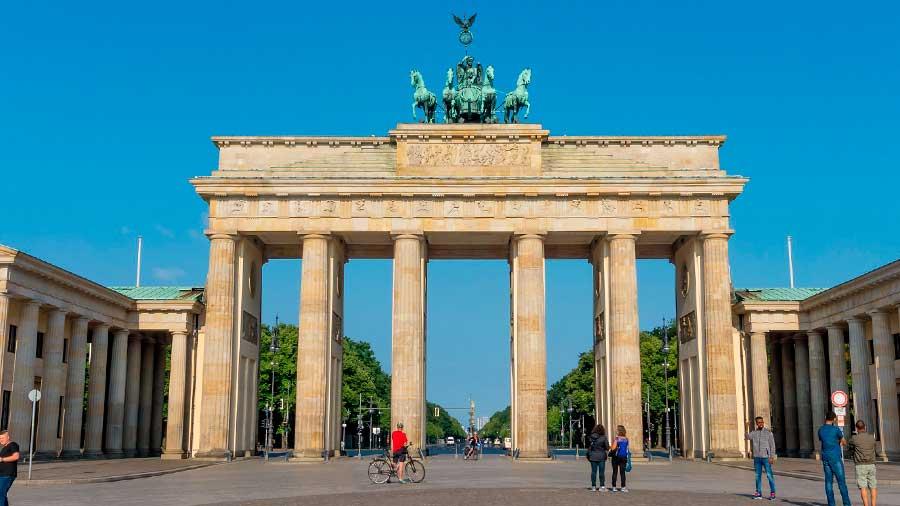 Alemania ofrece ayuda financiera a estudiantes españoles en Alemania