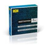 Beethoven: Symphonies 1-9, Overtures