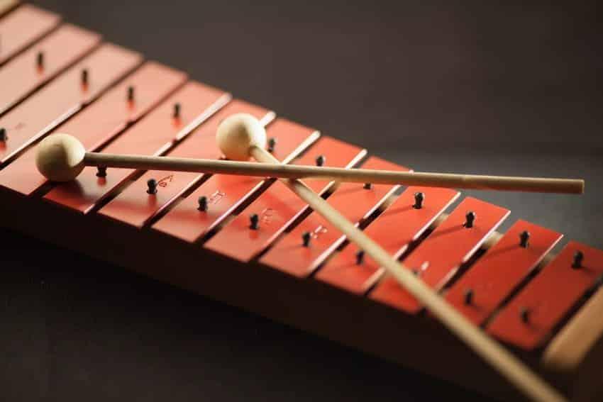 Construyendo una clase de música activa