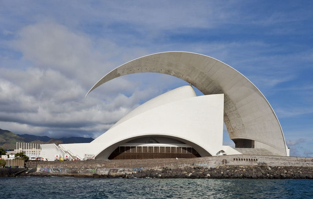 El Auditorio de Tenerife certifica con AENOR su plan frente a la COVID-19