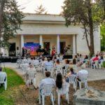 El Festival 'Fuera de Red' de la ORCAM amplía su programación de conciertos