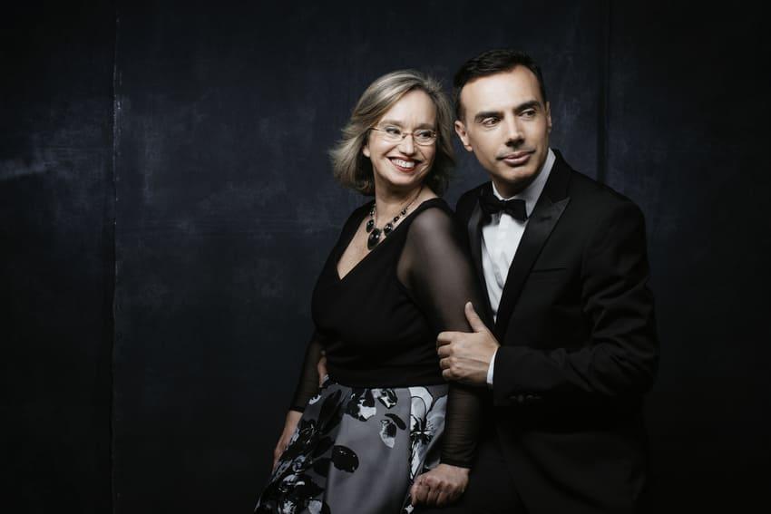 El Festival de Sant Pere de Rodes celebra 20 años de Música