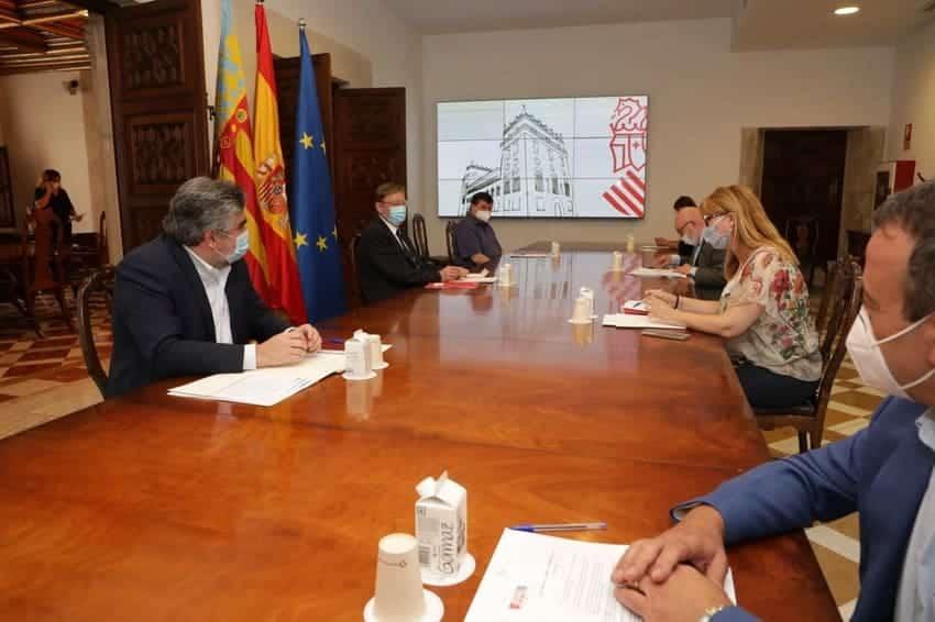 El Gobierno declarará las bandas de música de la Comunitat Valenciana como manifestación representativa del patrimonio cultural inmaterial
