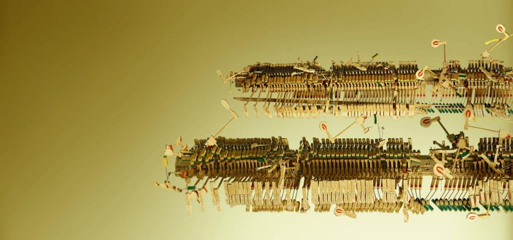 El Resis celebra su tercera edición 'Algoritmos sonoros'(1)