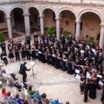 Festival Internacional de Música de Las Navas del Marqués - FIMLasNavas2020