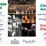 Filarmonía presenta el avance de su temporada 2020