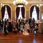 Ganadores del XXIV Concurso Mirna Lacambra