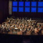 La Orquesta RTVE en el Auditorio de El Escorial