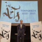 Les Arts propone una reflexión sobre la resiliencia del ser humano en su temporada 2020-21
