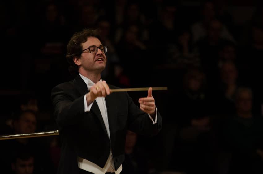 Orquesta Filarmonía Granada MD 1