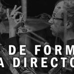 Tribuna Sax-Ensemble- curso de formación para directores