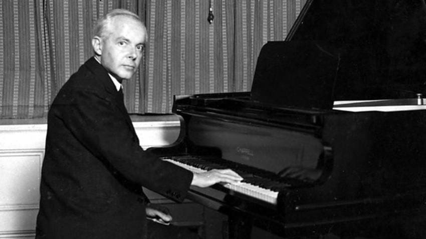 La música de Béla Bartók