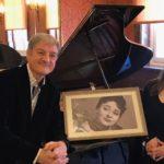 Cristina Toledo y Albert Nieto clausuran Sierra Musical(1)