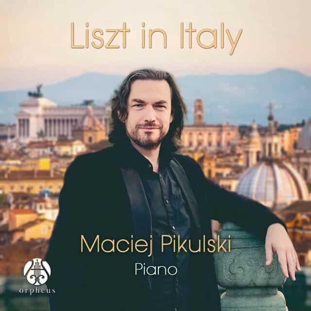Liszt in Italy