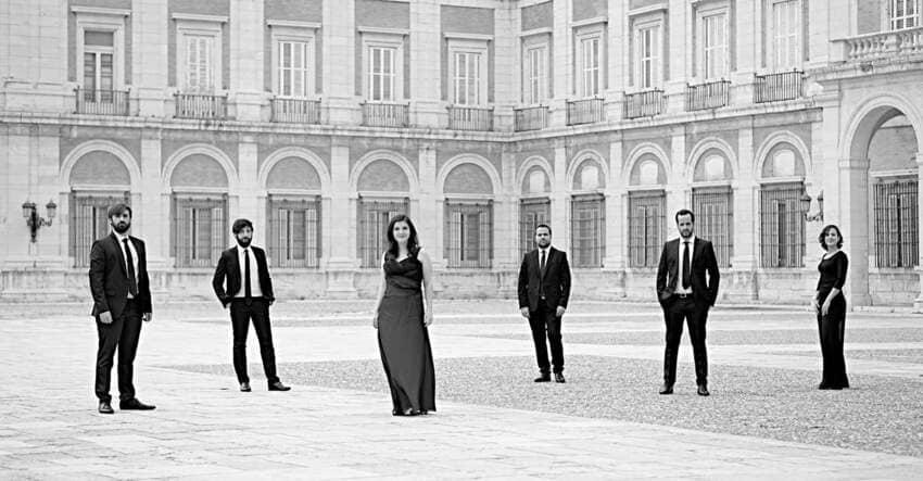 LaSemana de Música Antigua de Logroño, de amplia tradición en la ciudad y arranque obligado del final del verano, alcanza este año su XXII edición