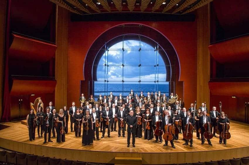 La nueva temporada de la OFGC reúne el elenco de directores y solistas más importante de su historia