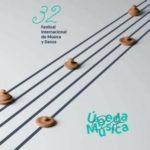 32 Festival Internacional de Música y Danza 'Ciudad de Úbeda'