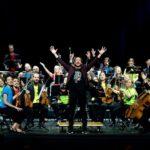 Camerata Musicalis se muda al Nuevo Teatro Alcalá