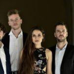 Cantoría vuelve al Festival de Ambronay (Francia)