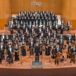Concierto de la Orquesta y Coro RTVE con Patrimonio Nacional