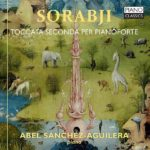 Sorabji. Tocatta Seconda per Pianoforte