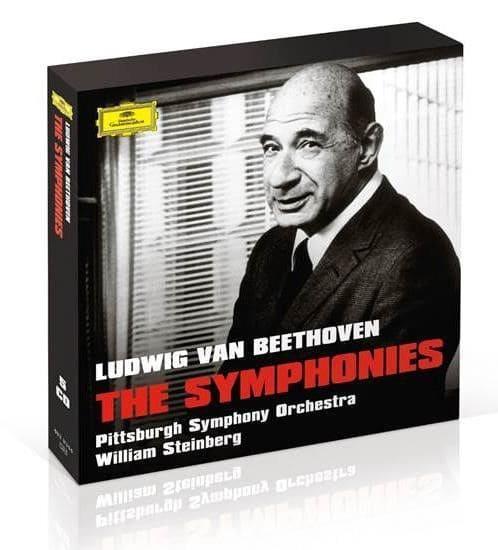 Ludwig van Beethoven, The Symphonies