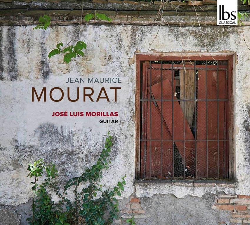 Jean Maurice Mourat