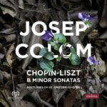 Chopin-Liszt B Minor Sonatas