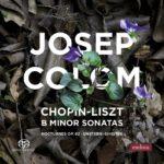 Chopin-Liszt B Minor Sonatas