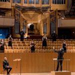 El Coro Nacional de España inaugura el Otoño Musical Soriano