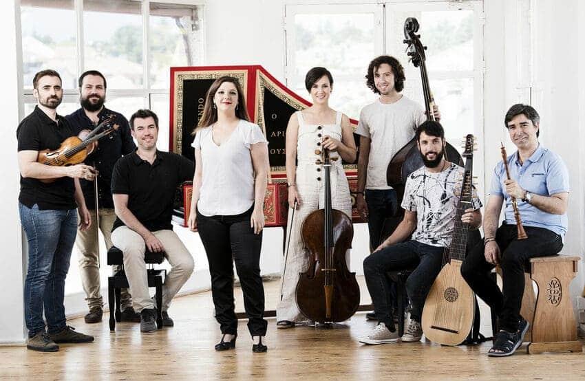 El Festival de Música Sacra y Antigua de Badajoz celebra su 25 aniversario