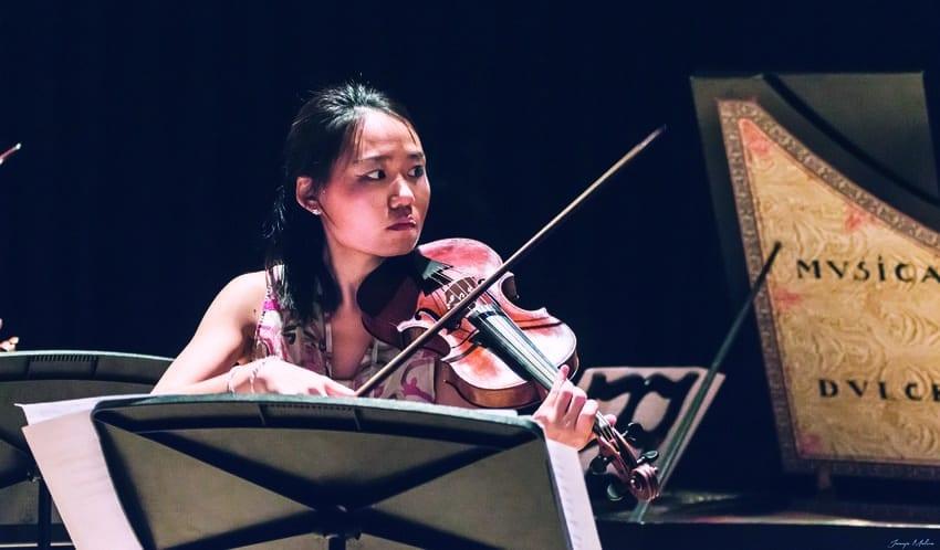 El II Concurso Internacional de Violín Barroco de Onda se celebrará en noviembre