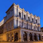 El Teatro Real limita al 65 el aforo en cada una de sus zonas