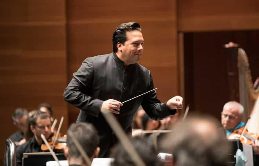 Euskadiko Orkestra inicia su temporada más difícil