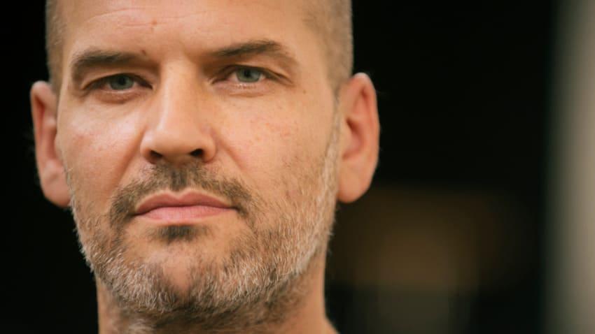 Florian Boesch inaugura el Ciclo de Lied