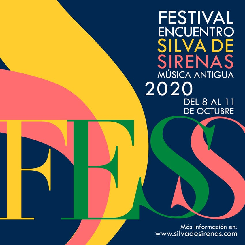 Festival Encuentro Silva de Sirenas