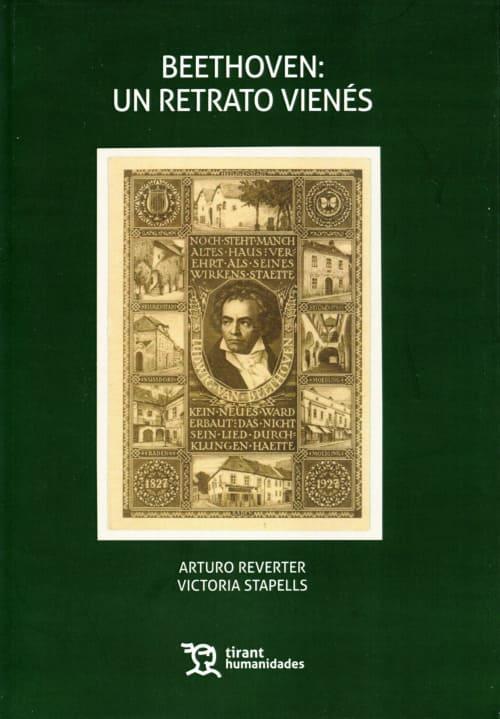 Beethoven: Un retrato vienés.Arturo Reverter y Victoria Stapells.
