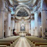La Basílica de San Miguel de Madrid nos muestra 'El camino de la belleza'