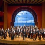 La OFGC y Chichon inauguran la temporada 2020-21 con un programa Beethoven