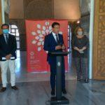 La Orquesta Ciudad de Granada presenta sus 'Conciertos de otoño'