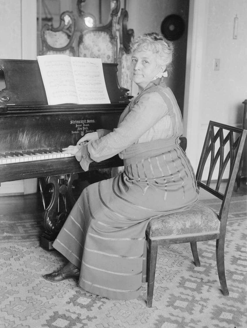 Teresa Carreño