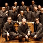 Schola Antiqua en el Auditorio de León
