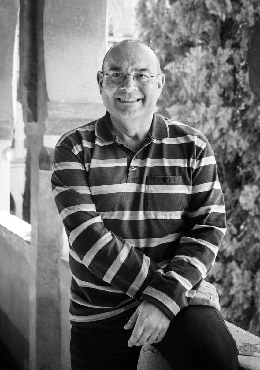 Juan Carlos Asensio Palacios