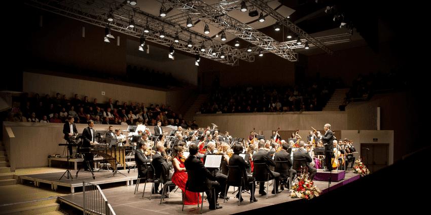 Nueva temporada de la Orquesta Sinfónica de Torrevieja