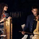 Próximo concierto de Emilio Villalba y Sara Marina