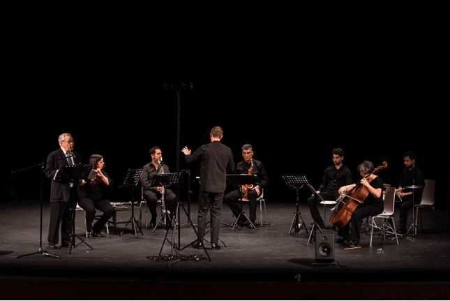 Sax-Ensemble retoma los conciertos tras el confinamiento